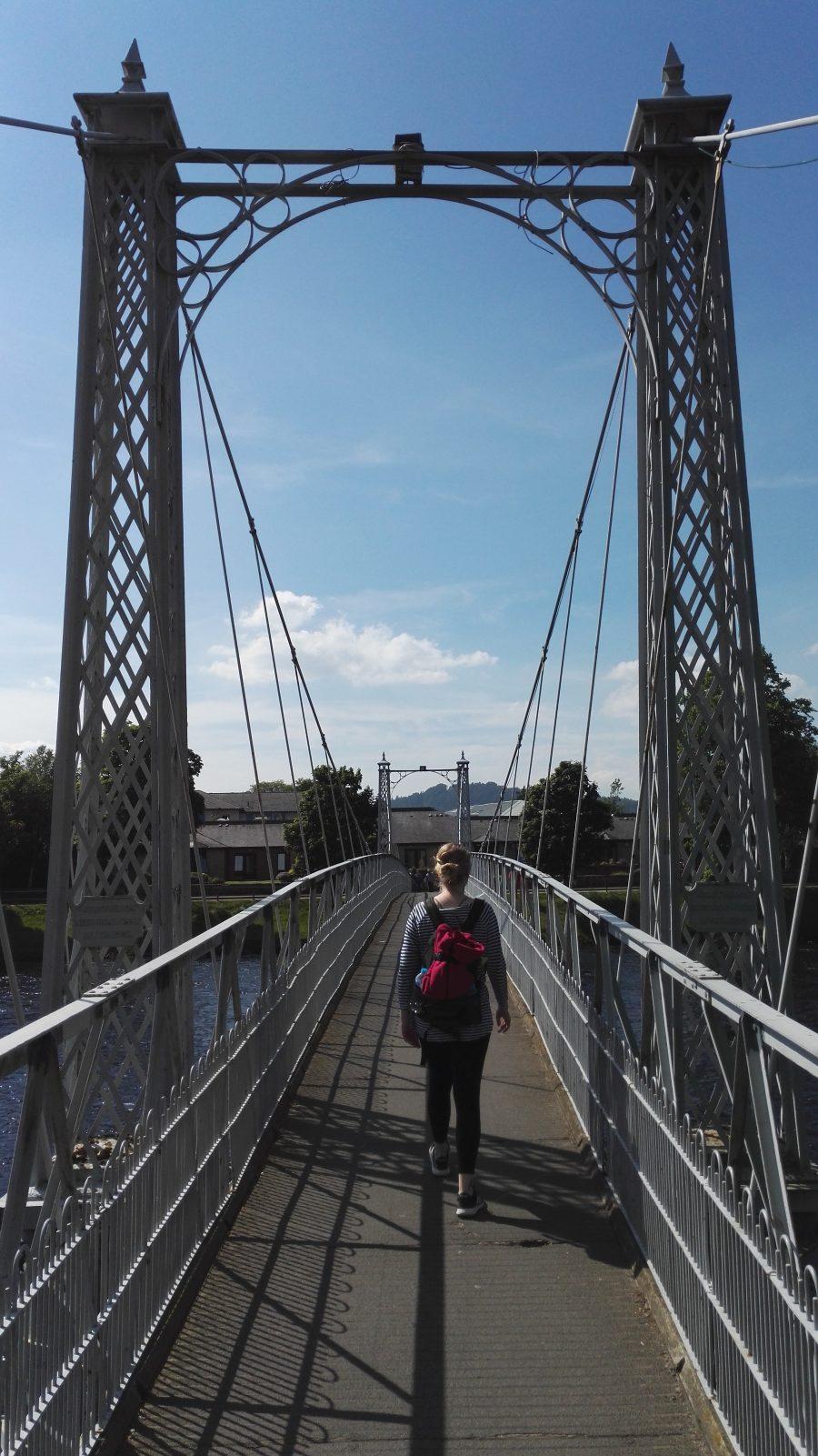 Inverness Brücke