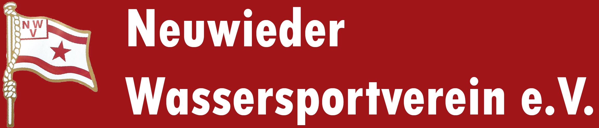 Gastbeitrag bei Neuwieder Wassersportverein e.V.